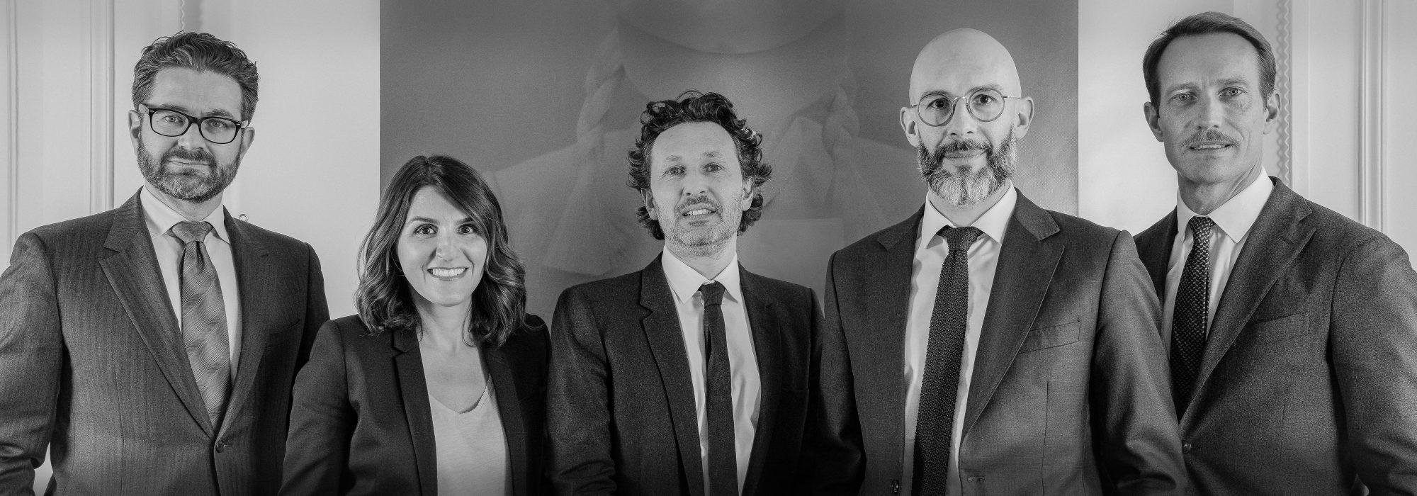 Renault, Thominette, Vignaud et Reeve, avocats